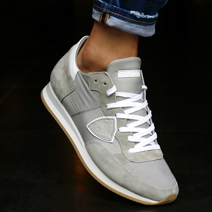 TRLU 1116 <br> Tropez跑鞋(GR)