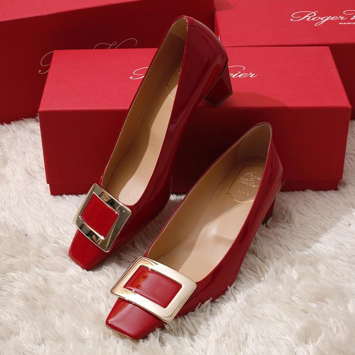 RVW00600920D1P <br> Belle Viebie浅口式鞋山(RE)