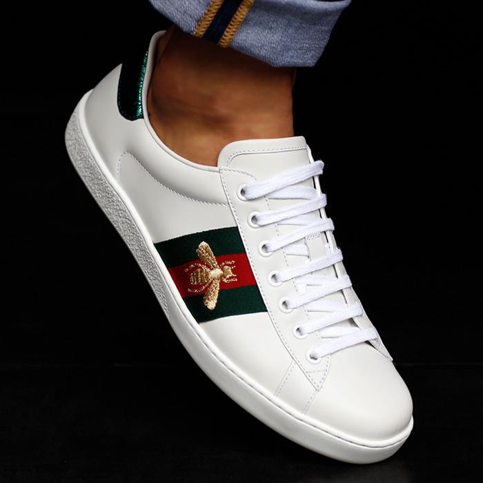 19SS 429446 A38G0 9064 <BR> Aisu胶底帆布鞋(WH)