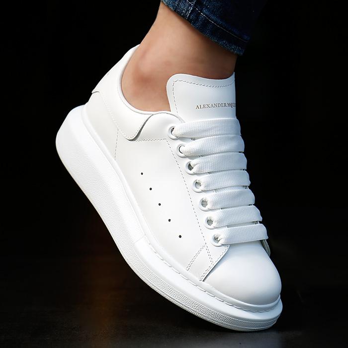 19SS 462214 WHGP0 9000 <BR>工作服女式运动鞋(WH)