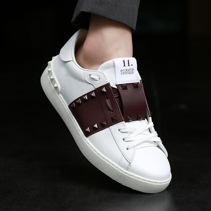 19SS RY2S0931.LTU <BR>彩色女式运动鞋(BR)